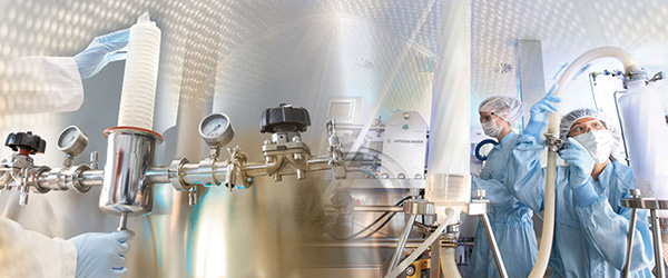 BioProcess Solutions
