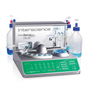 Automatic Diluter & Plater