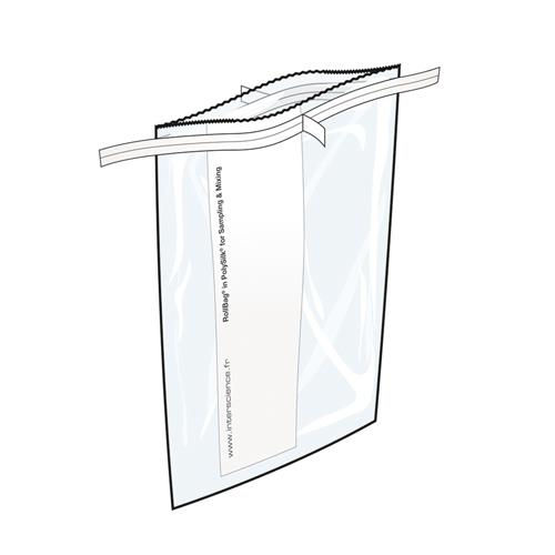 Blender bags Interscience