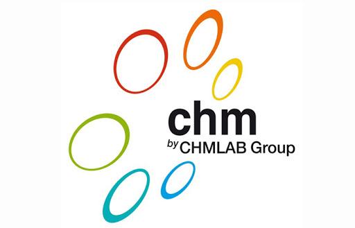 CHM lab group