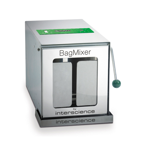 Lab Blender Interscience
