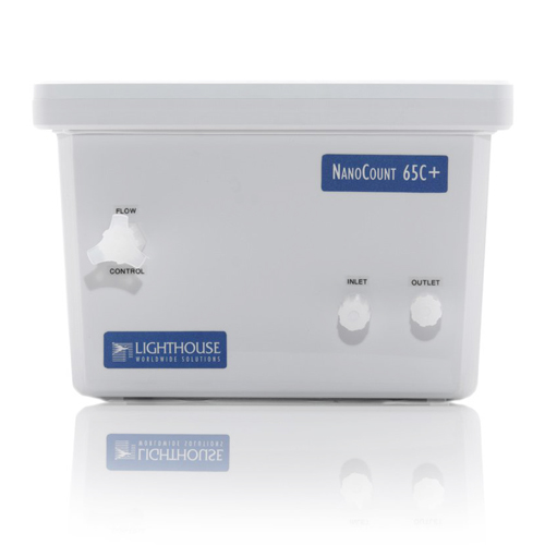 Nanocount 65C Particle counter