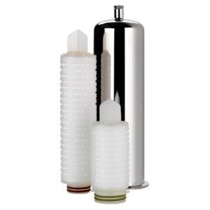 Filter Cartridges   Capsules